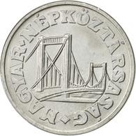 Hongrie, 50 Fillér, 1978, Budapest, SUP+, Aluminium, KM:574 - Hongrie