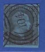 Altdeutschland Preußen Mi.-Nr. 3 Gestempelt Mit Ring-Nr.-O 104 Berlin - Preussen