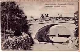 Ukraine Russia Sevastopol Sewastopol Sebastopol Bulvared Martime - Russie
