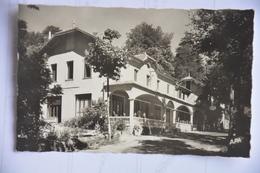 GENOLHAC-hotel Du Mont Lozere - Andere Gemeenten