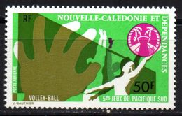 Col 4/ Nouvelle Calédonie PA  N° 168 Neuf XX MHN  Cote 5,10€ - Unused Stamps