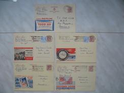 Entier Postal Belge  Lot De Publibel   à Voir - Publibels