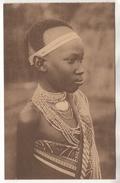 """C.P. Missions Des Pères Blancs En Afrique. 92  """"Petite Reine !"""". Carte Neuve - Cartes Postales"""