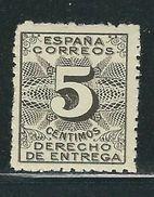 ESPAGNE N° 522 ** - 1931-Today: 2nd Rep - ... Juan Carlos I