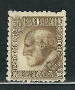 ESPAGNE N° 528 * - 1931-Today: 2nd Rep - ... Juan Carlos I