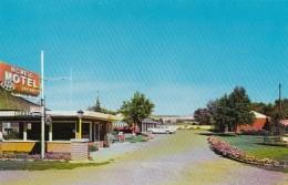 Idaho Pocatello Howell Motel - Pocatello