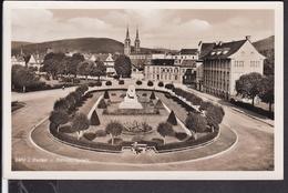 Lahr Bahnhofsplatz 1939 - Lahr