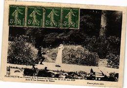 CPA FLEURETTE Au Théatre De La Nature De Nérac, Les 23 Et 24 Mai 1920 (264170) - France