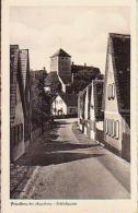 Friedberg    365           Friedberg Bei  Aügsburg. Schlossgasse - Friedberg
