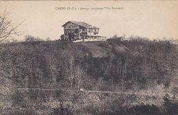 CPA  Dept 64 CAMBO LES BAINS Arnaga ( Ancienne Villa Rostand) - Cambo-les-Bains