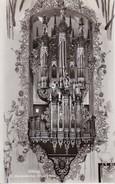 AK Elbing Elbląg - St. Marienkirche - Orgel (30057) - Ostpreussen