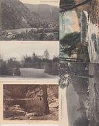 VOSGES (DEP.88) 2800 Cartes Postales 1900-1940 - 500 Karten Min.