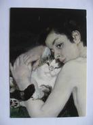 Auguste Renoir  Le Jeune Garçon Au Chat - Peintures & Tableaux