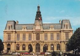 POITIERS/VEHICULES GARES AUX ABORDS DE L'HOTEL DE VILLE  (dil324) - Poitiers