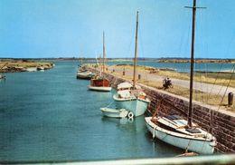 QUIMIAC-MESQUER (Loire-Atlantique)  Kercabellec - Le Port - Mesquer Quimiac