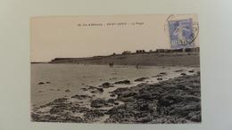 CPA Europe > France > [17] Charente Maritime :Ile D'Oléron:Saint Denis -la Plage - Ile D'Oléron