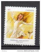 Canada, Barbara Ann Scott, Patinage Artistique, Figure Skating, Médaille D´or, St.Moritz, Gold Medal, Femme, Woman, - Winter 1948: St. Moritz