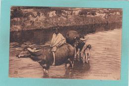 Old Postcard Of Bienhoa Saigon,Đồng Nai Province, Vietnam.Y43. - Vietnam