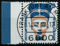 BRD DS SEHENSW Nr 1374 Zentrisch Gestempelt SRA X7544F2 - [7] République Fédérale
