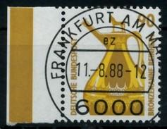 BRD DS SEHENSW Nr 1380 Zentrisch Gestempelt SRA X7544FA - [7] République Fédérale