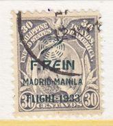 U.S. PHILIPPINES  C 45      (o) - Philippines