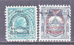 U.S. PHILIPPINES  C 57-8      (o) - Philippines