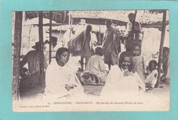 Old Postcard Of Tananarive,Antananarivo, Madagascar,Y44. - Madagascar