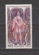 FRANCE / 1966 / Y&T N° 1497 - Oblitération Du 12/12/1966. SUPERBE ! - France