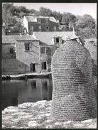 Photo Photographe Inconnu,  Vue De Sipan - Tschipan, Pêcheurreusen In Einer Ortschaft Auf Der Insel In Dalmatien - Lieux