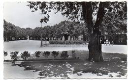 Var - BARJOLS - Place De La Rouguière - Ed. Vassy - Barjols