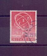 Berlin 1950 - Industrieausst. ERP - MiNr. 71 Gestempelt - Michel 40,00 € (695) - Used Stamps
