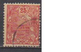 NOUVELLE CALEDONIE            N°  117       OBLITERE         ( O 2578 ) - Gebraucht