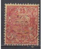 NOUVELLE CALEDONIE            N°  117     ( 3 )   OBLITERE         ( O 2581 ) - Gebraucht