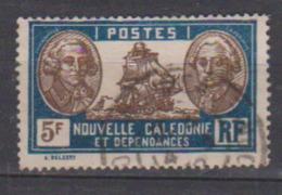 NOUVELLE CALEDONIE            N°  159    ( 2 )      OBLITERE         ( O 2598   ) - New Caledonia