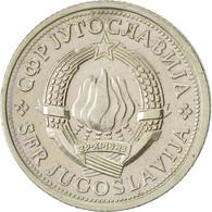 Yougoslavie, Dinar, 1978, SUP, Copper-Nickel-Zinc, KM:59 - Jugoslavia