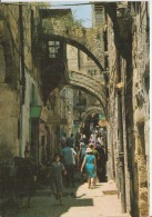 Jerusalem Unused - Israel