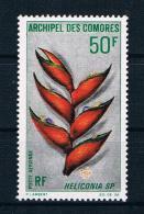 Komoren 1969 Blumen Mi.Nr. 99 ** - Comores (1975-...)