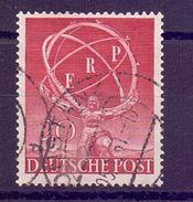 Berlin 1950 - Industrieausst. - MiNr.71 - Rund Gestempelt - Michel 40,00 € (723) - Used Stamps