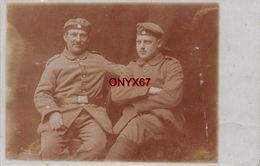 Carte Postale Photo Militaire Allemand COMINES-WARNETON-KOMEN-WAASTEN (Belgique-France) 4 Mai 1915 Guerre Krieg - Comines-Warneton - Komen-Waasten