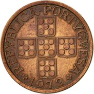 Portugal, 50 Centavos, 1972, TTB, Bronze, KM:596 - Portugal