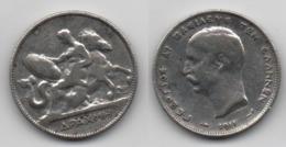 + GRECE   + 1 DRACHME 1911 + - Grèce