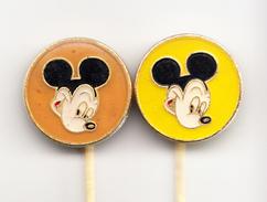 MICKEY MOUSE-DISNEY PRODUCTION - Disney