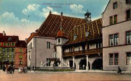 COLMAR - Anciennes Douanes - Colmar