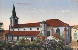Vic-sur-Seille - Wich In Lothringen - Ed. Jul. Manias & Cie - Carte Non Circulée - Vic Sur Seille