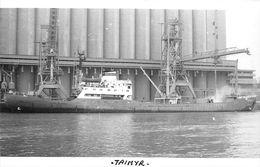 """¤¤  -  Cliché Du Bateau De Commerce """" TAIMYR """"  -  Cargo Russe      -  ¤¤ - Commerce"""