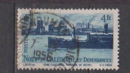 NOUVELLE CALEDONIE            N°  271        OBLITERE         ( O 2605  ) - New Caledonia
