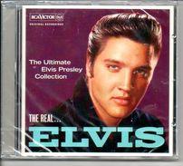 CD Elvis Presley The Ultimate Collection - Muziek & Instrumenten