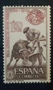 A) 1965 SPAIN, BULLFIGHTING, NEW YORK WORLD FESTIVAL, BULLS, BULLFIGHTER. - 1961-70 Neufs