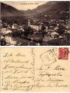 CPA Feltre Panorama Di Arten. ITALY (520904) - Altre Città