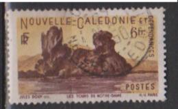 NOUVELLE CALEDONIE            N°  273      ( 5 )       OBLITERE         ( O 2635 ) - New Caledonia